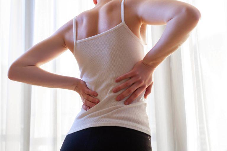CBD For Scoliosis Pain
