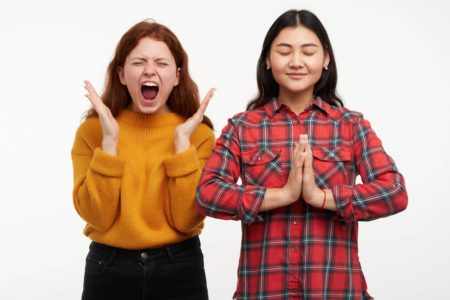 CBD Tackles Anger Management Stress And Anxiety
