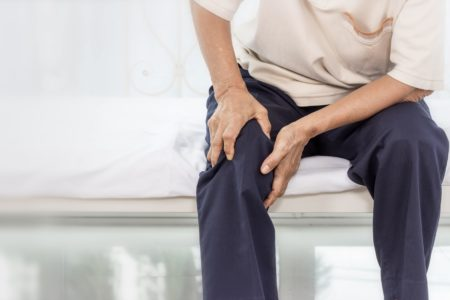 How Can CBD Oil Help In Treating Polymyalgia Rheumatica Pain?