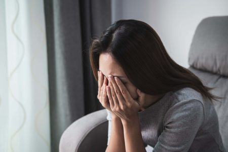 Living With Anxiety? Try These Natural Ways To Manage It