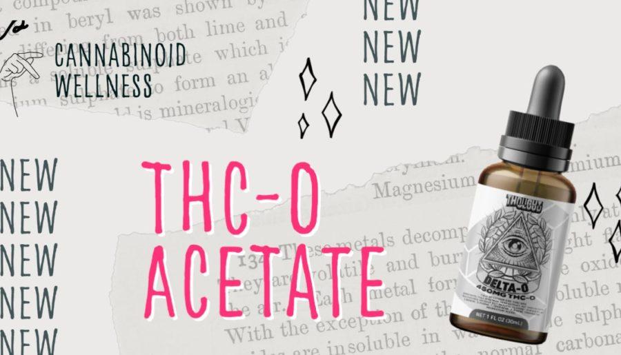 THC-O Acetate