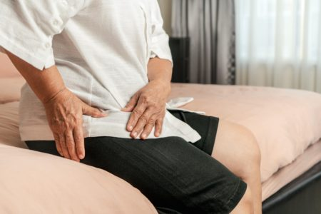 Using CBD Hemp Oil for for Hip Pain Due to Arthritis