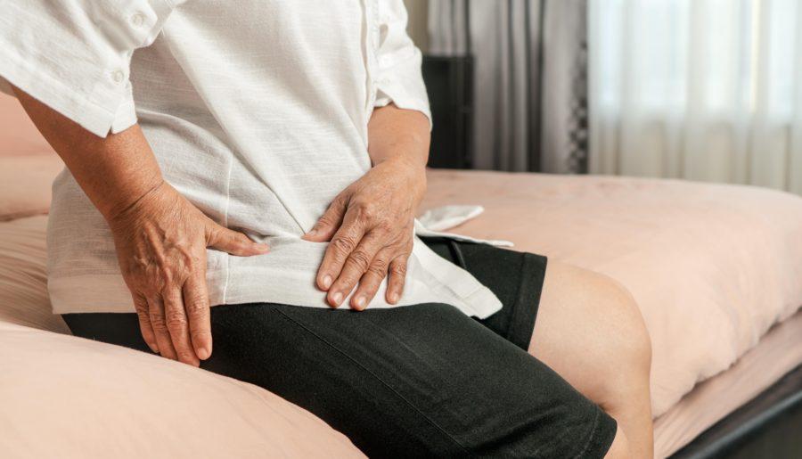 hemp oil for hip pain