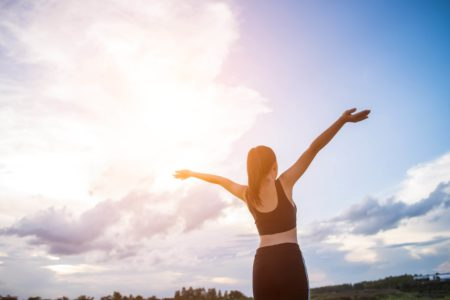 Managing Anxiety at Work and at Home